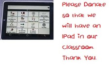 I Pad for Autism